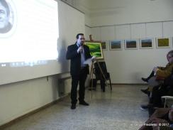 Lorenzo Spurio - Presidente Ass. Euterpe
