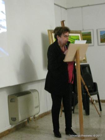 Maria Pia Silvestrini