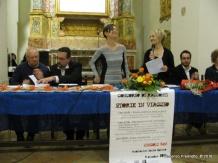 La Commissione di Giuria - Discorso di Gioia Casale, ideatrice del concorso