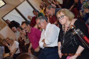 Antonio Abbate, Giuseppe La Rocca, Maria Antonietta Sansalone