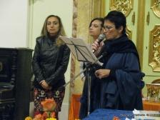 Marina Lo Blundo, vincitrice del 2° Premio