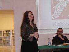 Michela Tombi