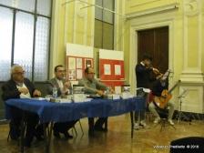 Lorenzo Spurio e Stefano Bardi