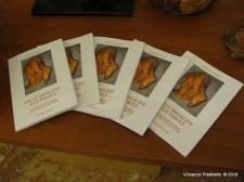 Jesi, Palazzo dei Convegni, sabato 4 giugno 2016 - Presentazione della Ass. Culturale Euterpe - Il libro con le immagini delle opere di Leonardo Longhi
