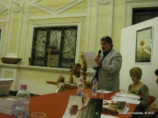 Jesi, Palazzo dei Convegni, sabato 4 giugno 2016 - Presentazione della Ass. Culturale Euterpe - Oscar Sartarelli