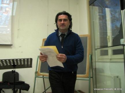 Cristiano Dellabella