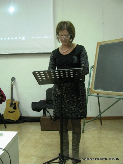 Luciana Latini