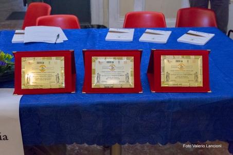 Alcuni premi