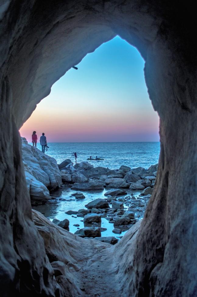 Grotta Urbani Sunrise 08-08-2017