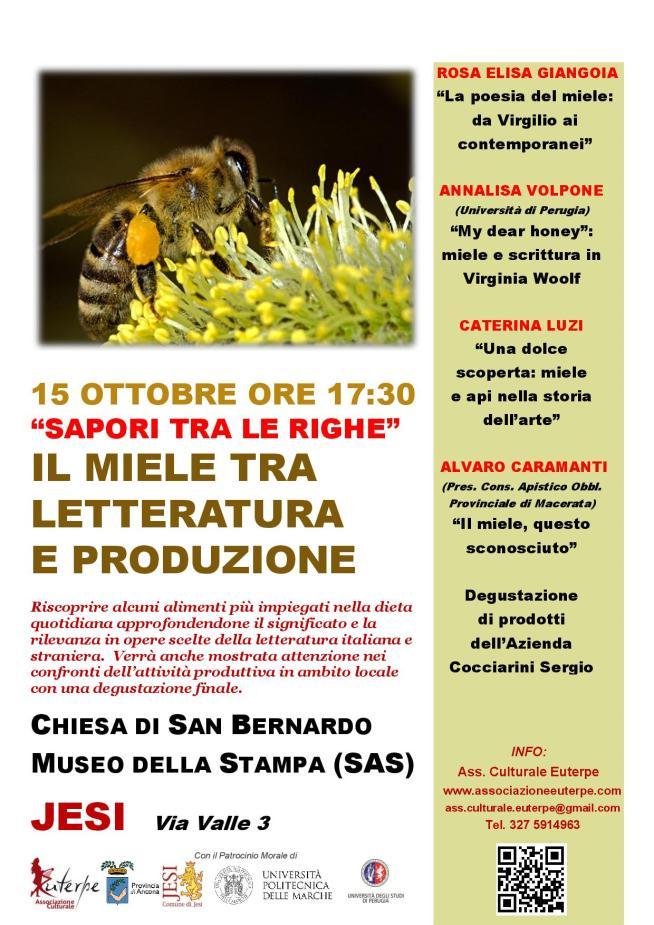 manifesto miele